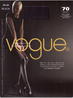Колготки SMOOTH ELEGANCE 70 Den VOGUE