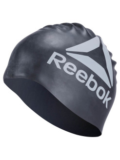 Шапочка для плавания SWIM U CAP black Reebok