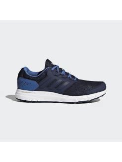 Кроссовки galaxy 4 m collegiate navy,collegiate navy,ASH BLUE S18 Adidas