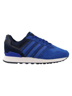Кроссовки 10K collegiate navy,blue,bright blue Adidas