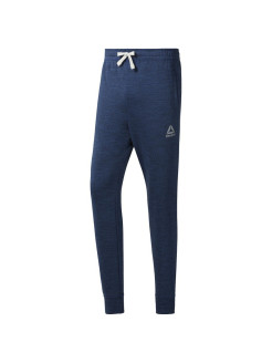 Брюки EL MARBLE GROUP PANT WASHED BLUE S18-R Reebok