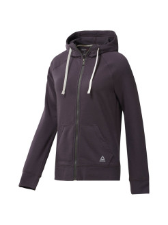 Толстовка EL FT FULL ZIP SMOKY VOLCANO S18-R Reebok