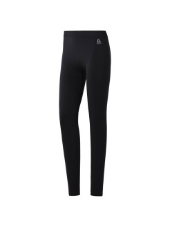 Тайтсы WOR SEAMLESS TIGHT black Reebok