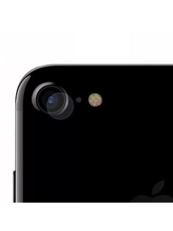 Защитное стекло Apple iPhone 7 Baseus Lens Glass 0.2mm BASEUS