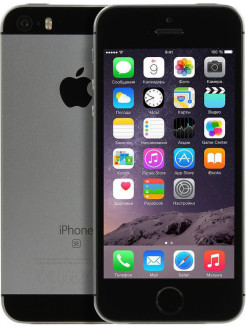 Смартфон iPhone SE 32Gb Space Grey Apple