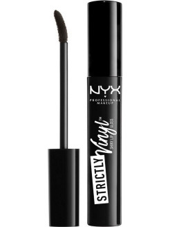 Блеск для губ. STRICTLY VINYL LIP GLOSS - Femme Fatale 04 NYX PROFESSIONAL MAKEUP