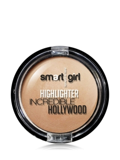 Хайлайтер Smart Girl INCREDIBLE HOLLYWOOD, , т.001 Belor Design