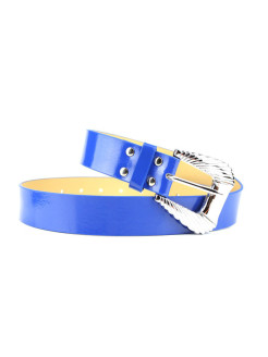 Faux Leather Women's Belt 1Azaliya