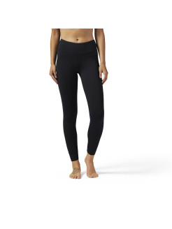 Тайтсы LUX TIGHT BLACK Reebok