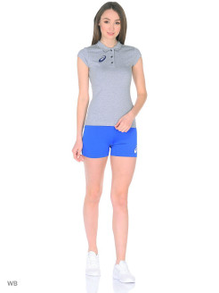 Шорты WOMAN RUSSIA SHORT ASICS