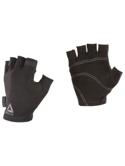 Перчатки SE U WORKOUT GLOVE BLACK/TINGRE Reebok