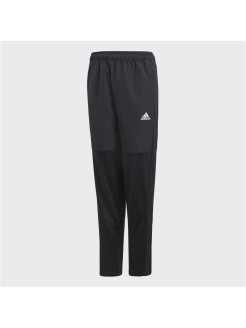 Брюки CON18 WRM PTY BLACK/WHITE Adidas