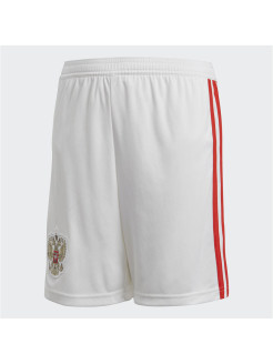 Шорты RFU H SHO Y WHITE/RED Adidas