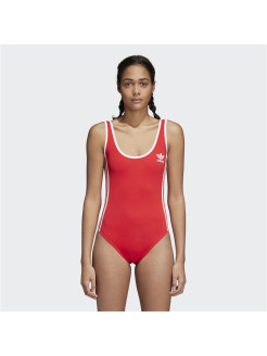 Боди 3 STRIPES BODY RADRED Adidas