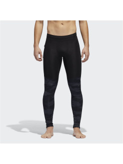 Тайтсы TKO TIGHT M CARBON/BLACK Adidas