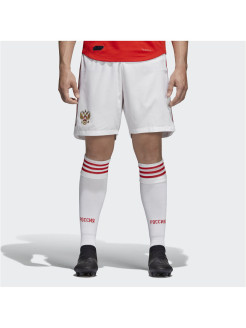 Шорты RFU H SHO AU WHITE/RED Adidas