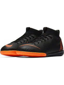 Бутсы JR SUPERFLYX 6 ACADEMY GS IC Nike