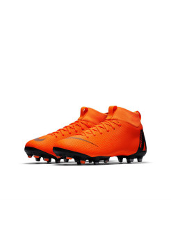 Бутсы JR SUPERFLY 6 ACADEMY GS FG/MG Nike