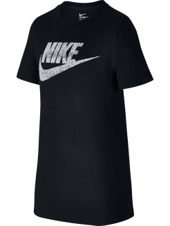 Футболка B NSW TEE FUTURA CRACKLE Nike