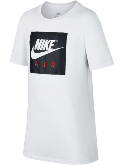 Футболка B NSW TEE AIR LOGO Nike