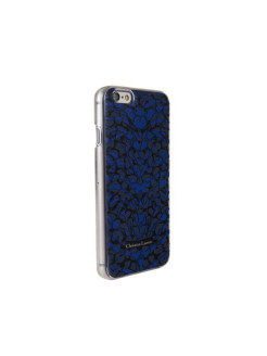 Lacroix для iPhone 6/6S PANTIGRE Hard Navy Christian Lacroix