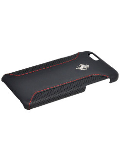 Ferrari для iPhone 6/6S F12 Hard Black FERRARI