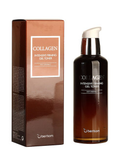 Тонер коллагеновый Collagen Intensive Firming Toner Berrisom