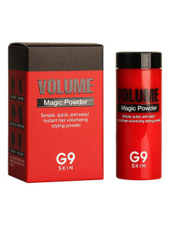 Пудра для волос G9SKIN Volume Magic Powder Berrisom