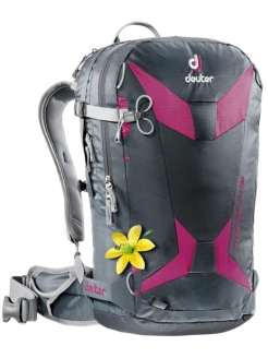 Рюкзак Freerider 24 SL Deuter