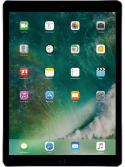 Планшет iPad Pro 12.9 WI-FI+ Cellular 256GB Space Grey Apple