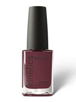 Профессиональный лак SolarGel Polish 15 мл, тон №395 Highly Unlikely Kinetics