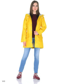 Плащ W LYNESS COAT Helly Hansen