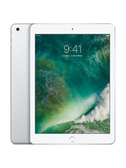 Планшет iPad Wi-Fi 32GB Silver Apple