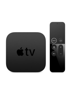 Медиаплеер Apple TV 4K 64GB (MP7P2RS/A) Apple