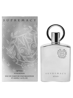 Парфюмерная вода SUPREMACY POUR HOMME 100 ML AFNAN