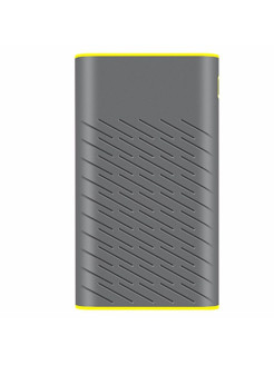 Power Bank 20000 mAh Hoco B31 Gray Hoco