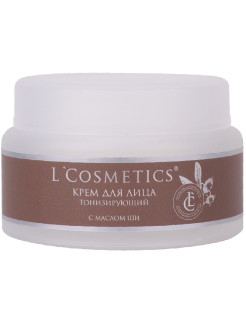 Cream, 50 ml L Cosmetics