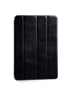 Чехол откидной Apple iPad 5 / Air Hoco Crystal Black Hoco