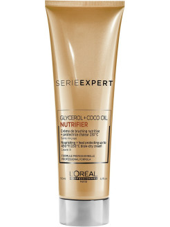 LOreal Professionnel Крем термозащитный Serie Expert NUTRIFIER, 150 мл L'Oreal Professionnel