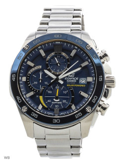 Часы EDIFICE EFS-S500DB-2A CASIO