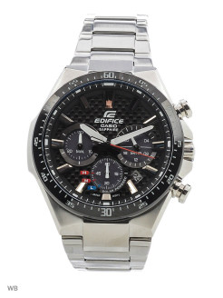 Часы EDIFICE EFS-S520CDB-1A CASIO