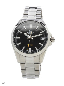 Часы EDIFICE EFV-100D-1A CASIO