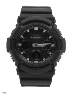 Часы G-Shock GAW-100B-1A CASIO