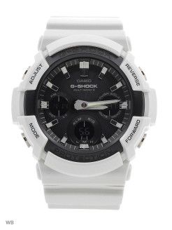 Часы G-Shock GAW-100B-7A CASIO