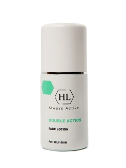 Double Action Face Lotion - Лосьон для лица 125 мл Holy Land