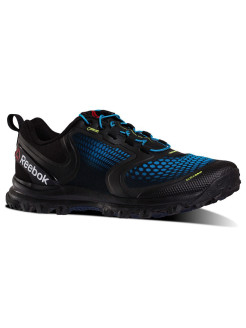 Кроссовки ALL TERRAIN EXTREME BLK/BLUE/YELLOW/BLUE Reebok