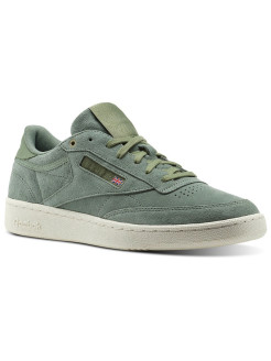 Кроссовки CLUB C 85 MCC MANILLA LIGHT/CHALK Reebok