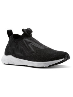Кроссовки REEBOK PUMP SUPREME BLACK/WHITE/ASH GREY Reebok