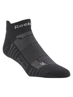 Носки OS RUN U ANK SOCK BLACK/MGSOGR Reebok