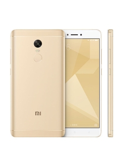 Смартфон Redmi Note 4 32Gb Xiaomi